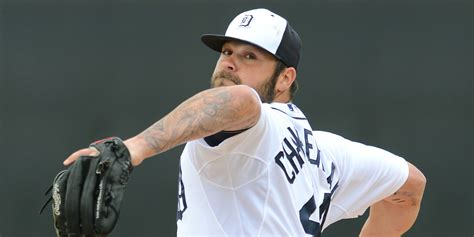 joba chamberlain combined smiley face with tommy john scar
