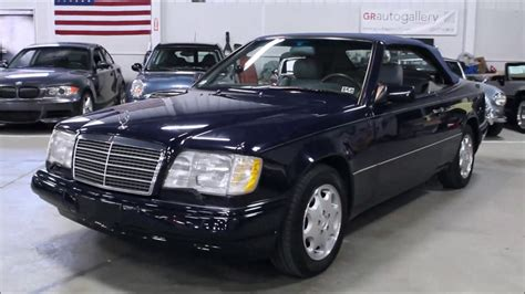1995 Mercedes E320 by 1995 Mercedes E320 Tc