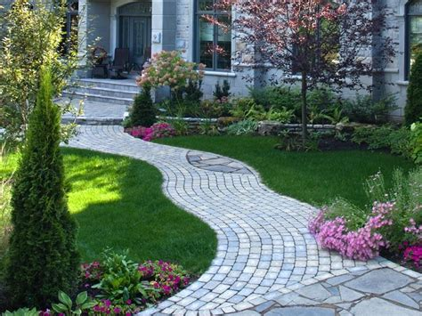 pathway designs 19 home walkway design ideas