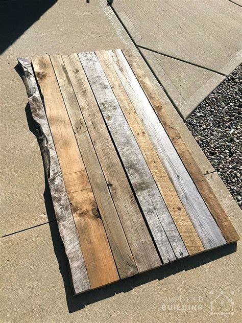 diy rustic desk diy rustic desk plans to build your own projects