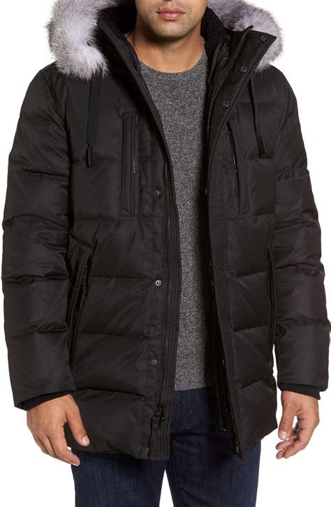 best down parka for men mens winter parka covu clothing