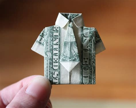 simple dollar origami and easy money origami 2016
