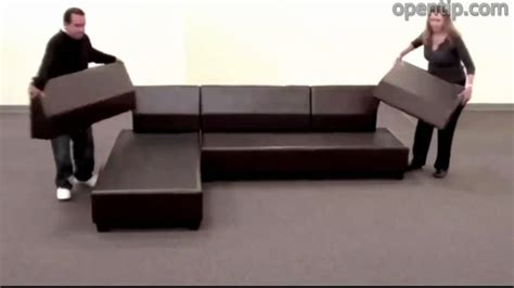 how to build a sectional sofa build sectional sofa thesofa
