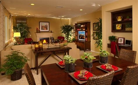 livingroom diningroom combo layout idea to separate living room dining room combo space note the accent lighting and use