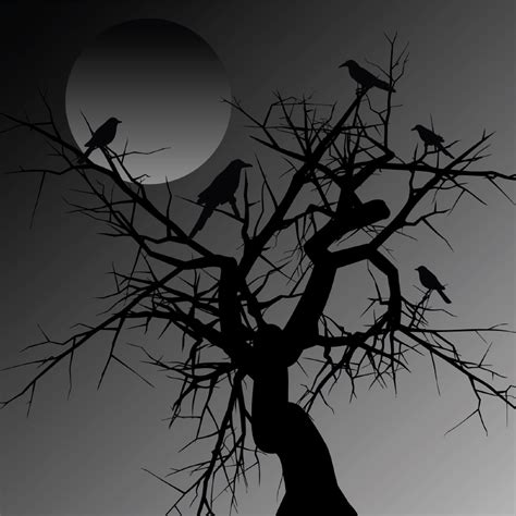 tree horror what is paranormal fiction rodney robbins novelist and