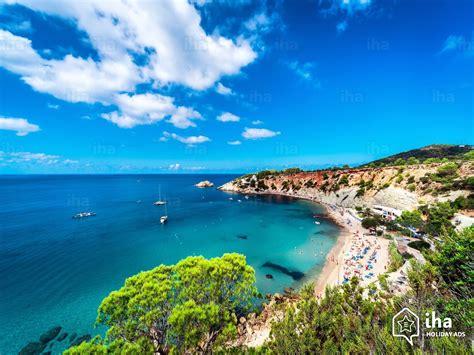 Location Eivissa   Ibiza dans une villa pour vos vacances