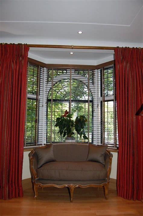 curtains for kitchen bay windows bay window design creativity decor around the world