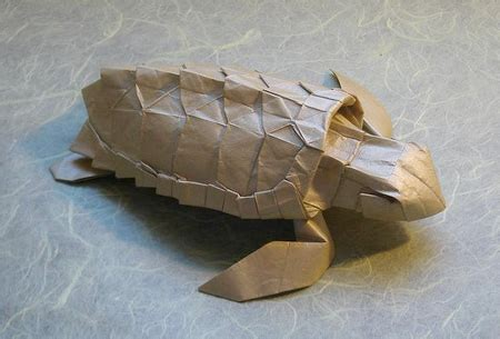 amazing origami amazing origami sculptures by shuki kato spyful breaking