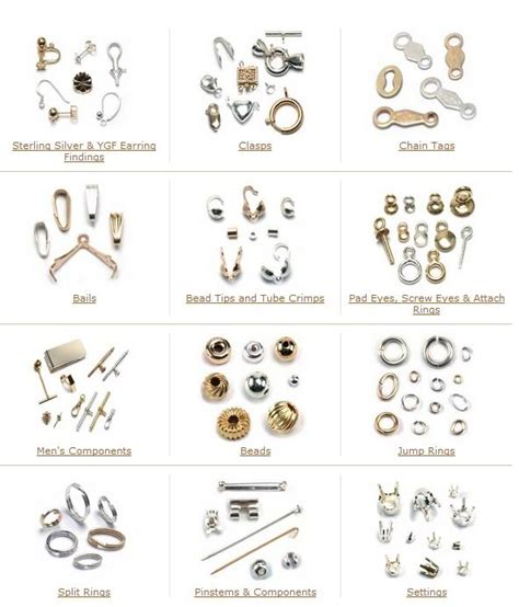 25 Best Ideas About Jewelry Supplies On