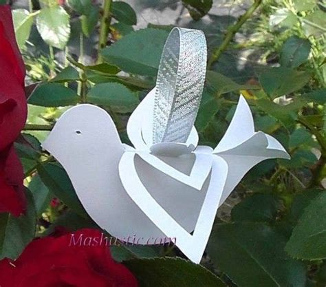 dove crafts for paper dove robin owl dove cardinal bird craft