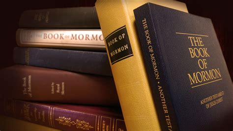 pictures of the book of mormon why is the book of mormon a classic book of mormon central