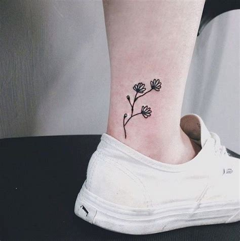 100 cute small tattoos for men and women piercings models
