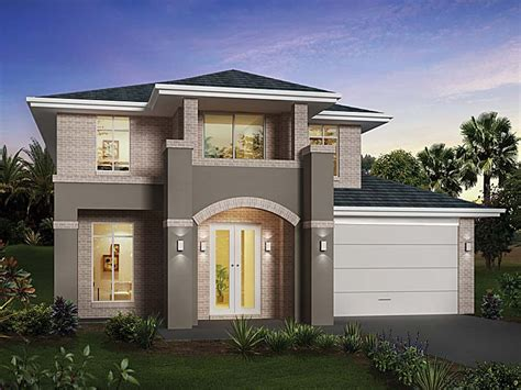 contemporary home plans and designs two story house design modern design home modern house
