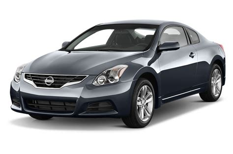 2012 Nissan Altima Coupe by 2012 Nissan Altima Reviews And Rating Motor Trend
