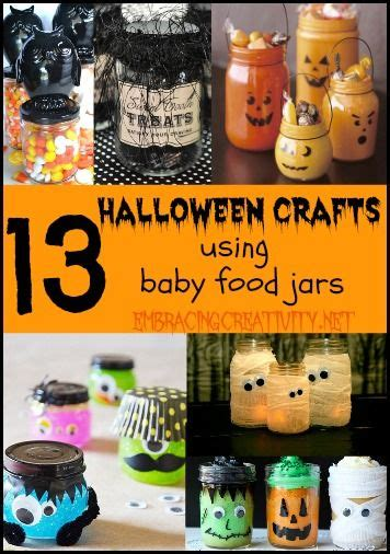 baby food jar crafts projects baby food jar crafts for