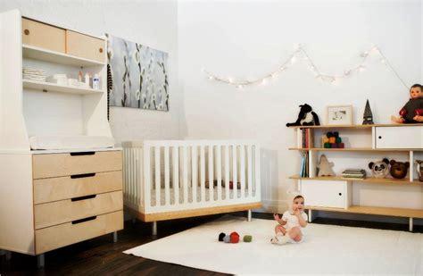 modern baby nursery decor 31 stunning modern nursery design ideas