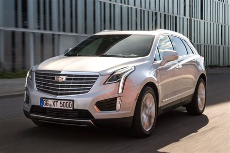 Cadillac Uk by Cadillac Could Return To Uk With New Smaller Suv Auto