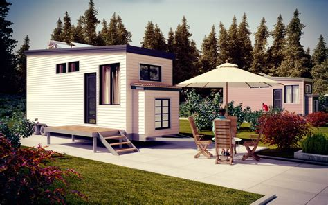 Build Your Own A Frame House tiny park model homes steel frame green terra homes