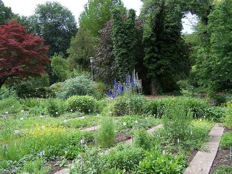 Garten Der Universität by Botanical Garden Of G 246 Ttingen