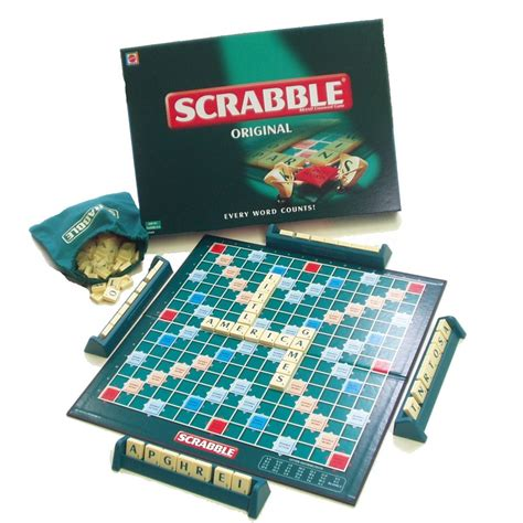 Fitatsea Accommodating You Scrabble Original