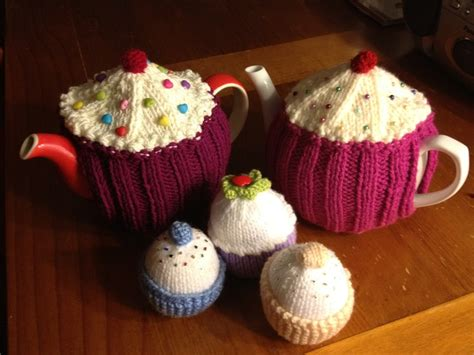 cupcake tea cosy knitting pattern free the 94 best images about tea cosies on free