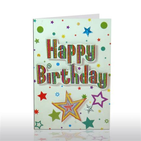 greeting cards for happy birthday greeting card set handmade birthday