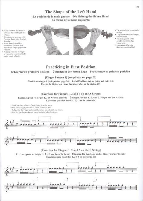 Suzuki Violin Book 1 Cd by Suzuki Violin School Volume 1 Book Cd 060685 Details