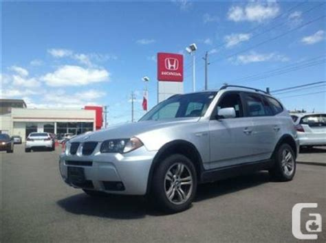 2006 Bmw X3 3 0 I by Bmw X3 3 0i 2006 Technical Specifications Interior And