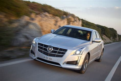 Cadillac Cts Sales cadillac cts sales numbers figures results gm authority