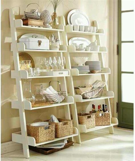 kitchen storage shelves ideas 56 useful kitchen storage ideas digsdigs