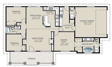 4 bedroom 3 bath house plans simple 4 bedroom house plans 4 bedroom 2 bath house plans 1 bedroom house plans with basement