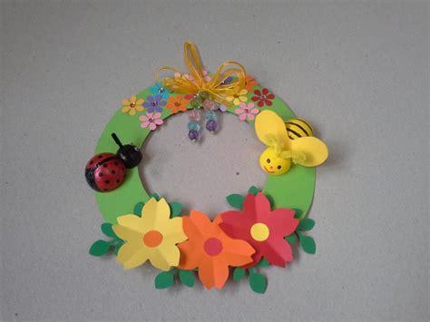 springtime crafts for crafts fpr 8 171 funnycrafts