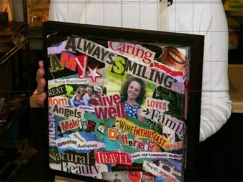 decoupage photos on canvas decoupage canvas gifts