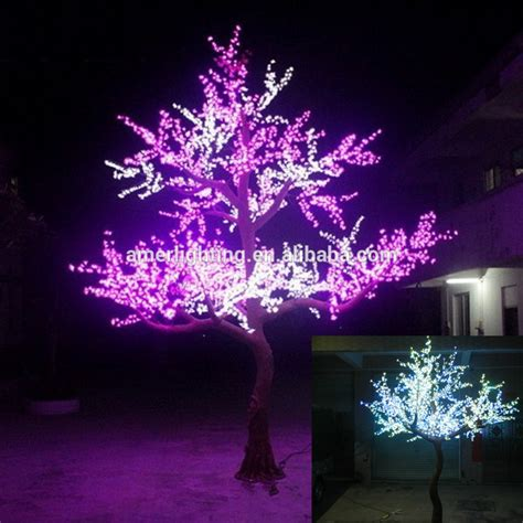small lighted tree for outdoors shop gemmy lighted twig tree outdoor decoration