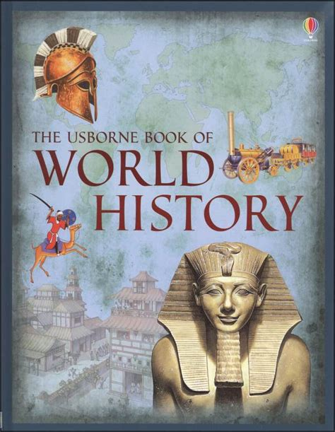 history picture books usborne book of world history 004595 details rainbow