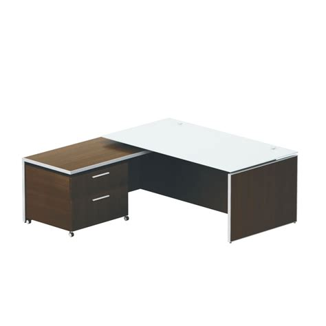 frosted glass l shaped desk frosted glass l shaped desk white l shaped desk with