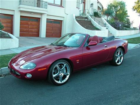 how make cars 2004 jaguar xk series parental controls a ratcliffe 2004 jaguar xk seriesxkr convertible 2d specs photos modification info at cardomain