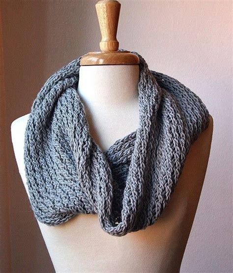 knitting patterns infinity scarf infinity scarf knitting pattern circular scarf snood