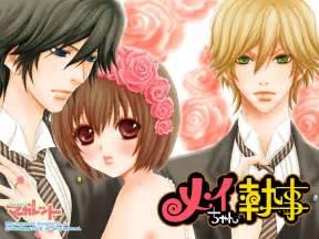 top shoujo list mangas shojo