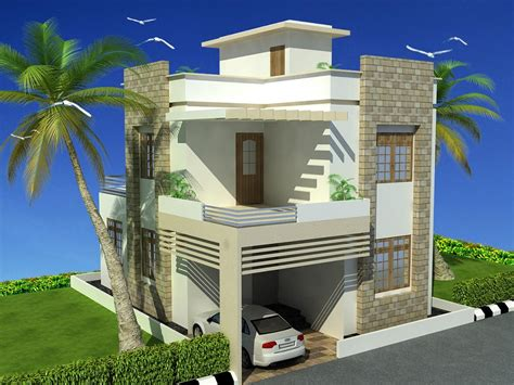 simple home design gallery front elevation designs for duplex houses in india