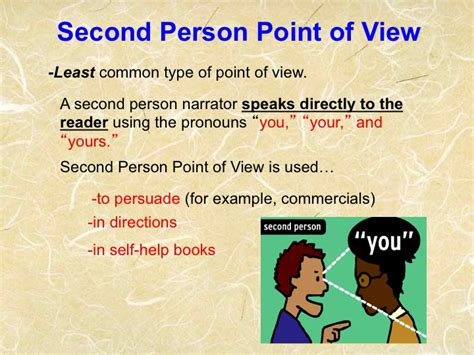point of view picture books point of view keller language arts