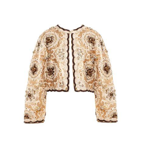 beaded bolero jackets golden beaded bolero jacket 1960 s at 1stdibs