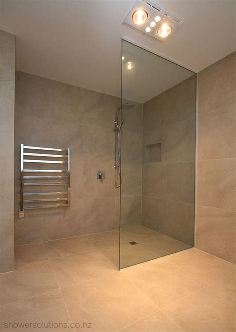Best Bath Showers fixed shower screens shower solutions