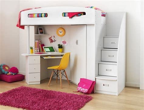 bunk beds for with stairs and desk bunk bed with desk underneath the best furniture for your