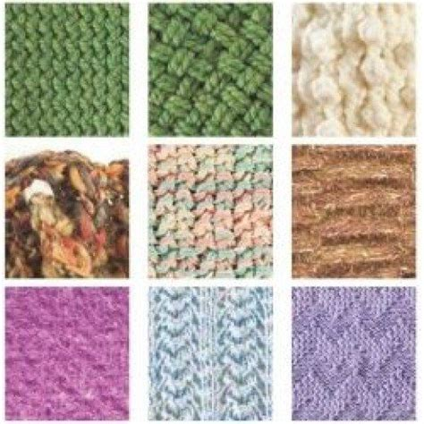types of stitches knitting 25 best ideas about loom knitting projects on