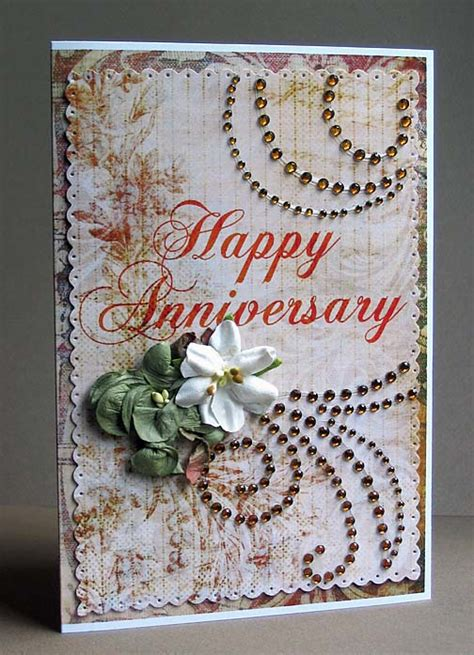 anniversary card ideas traditional anniversary gifts by the year the yes