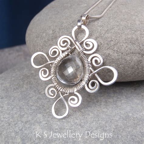 patterned wire for jewelry world jewellery designs new wire jewelry tutorial
