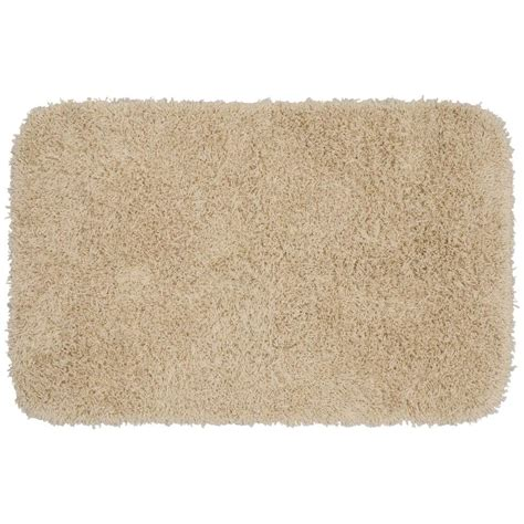bathroom accent rugs garland rug jazz linen 24 in x 40 in washable bathroom