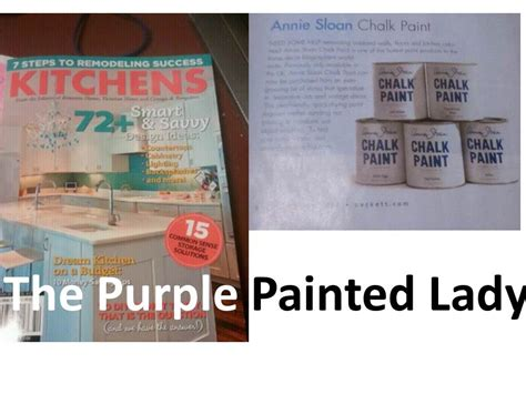 chalk paint questions questions often asked about chalk paint the purple