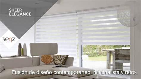 persianas y cortinas 191 como elegir cortinas tipos de cortinas y persianas sheer